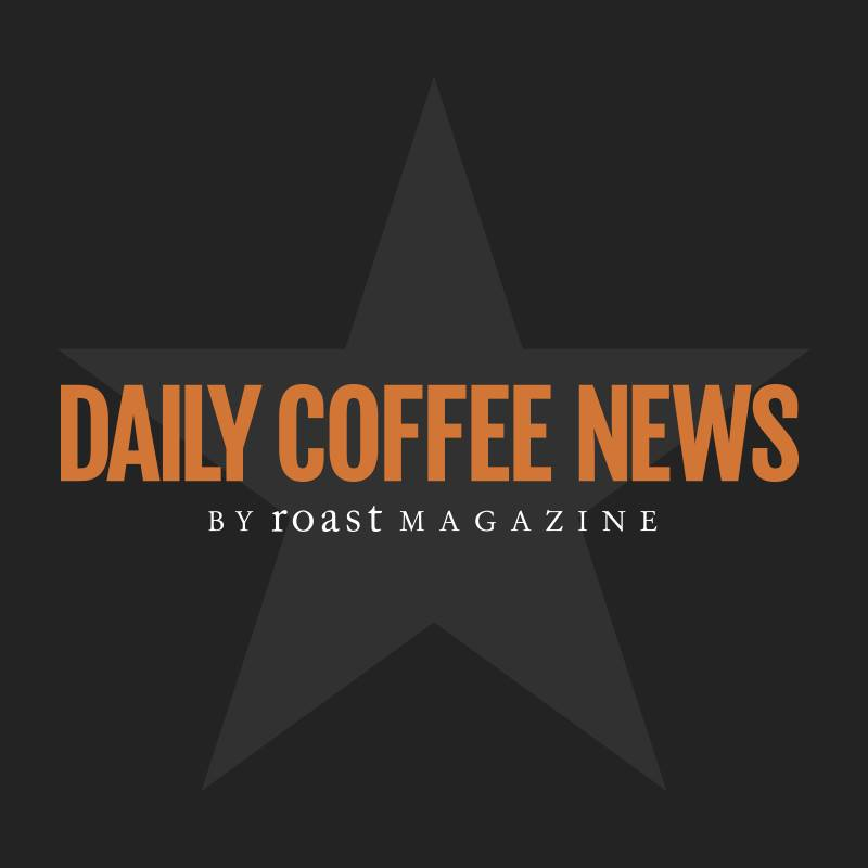 Daily Coffee News Logo