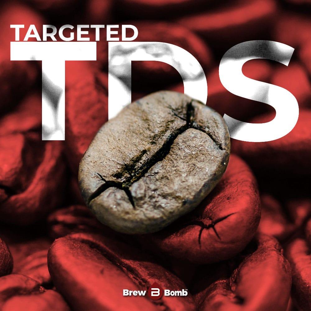 Target TDS Brewing